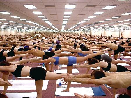 Why I Left Yoga And Why I Think A Helluva Lot Of People Are Being