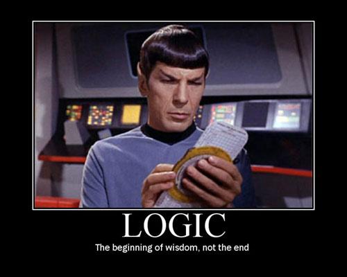 spock-logic-begninning