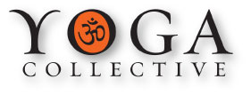 The Yoga Collective's logo, from Stratford, Ontario