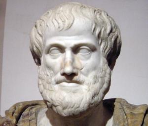Smart dude - Aristotle