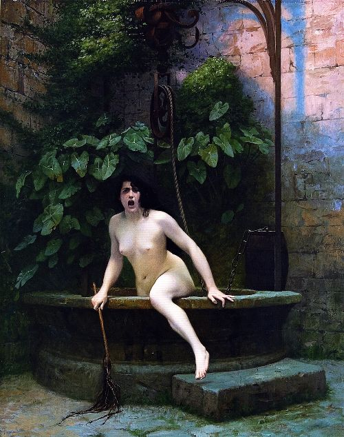 Jean-Leon-Gerome-xx-Truth-Coming-Out-of-Her-Well-to-Shame-Mankind-xx-Musee-Anne-de-Beaujeu