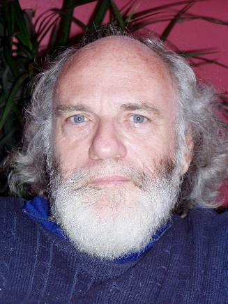 One of the very few real wizards left, creator of Star Genesis astrology, Ellias Lonsdale