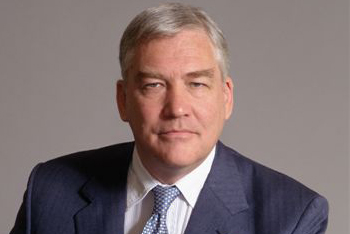 Corporate douche bag Conrad Black