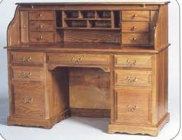 The Amish make furniture which are practically indestructible and will last you for generations.