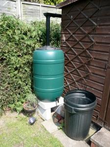 rainwater-collection
