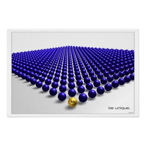 be_unique_blue_poster-rfc8bad2715e646a3b9c095b078bfee7c_w2u_8byvr_512