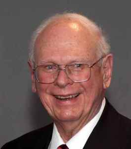 The Right Honorable Paul Hellyer