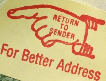 """Elvis' song """"Return To Sender"""" is pretty good too."""