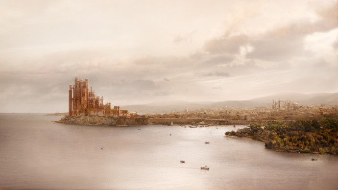Locations in Croatia and Malta served as stand-in's for King's Landing