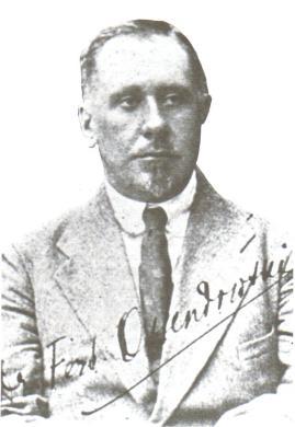 Ferdinand Ossendowski