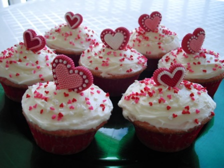 Valentines-Cupcakes-Spinkle-Jello