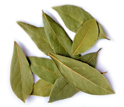 Bay Leaves Dried