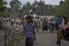"""Burma recently kicked out aid workers from """"Doctors Without Borders"""""""