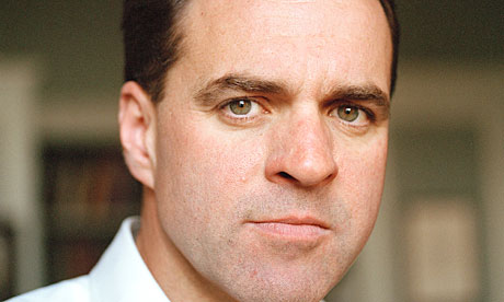 """Public 'intellectual"""" and political commentator Niall Ferguson is a right-wing, imperialist apologist. Watch him closely."""