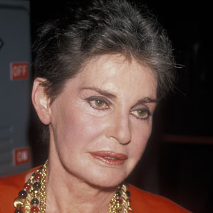 "the original ""Queen of Mean"", Leona Helmsley"