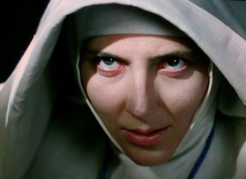 Sister Ruth -Yikes!