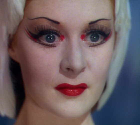 """I'm positive Darren Aronofsky copied a lot of ideas from """"The Red Shoes"""" and used them in """"Black Swan"""""""