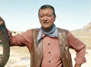 The entertainment industry needs to stop glorifying bigots like John Wayne.