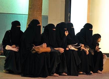 ...like these women.