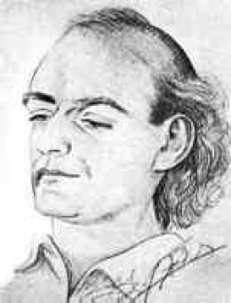 Edmund Bordeux Szekely, big time Essene scholar and researcher.