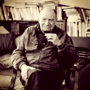Jacques Ellul - Technology Critic. Historian. Sociologist Theologian of Hope. Ethicist. Activist
