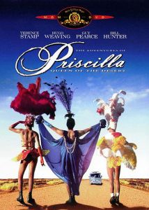 The Adventures of Priscilla, Queen of the Desert- 1994