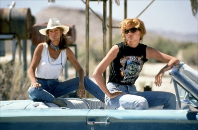 """Thelma and Louise"" - 1991"