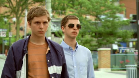 "Michael Cera in ""Youth in Revolt"""