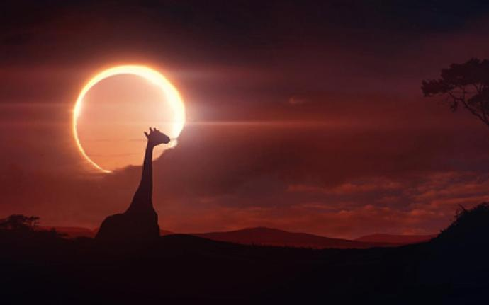 Powerful solar eclipse happening March 20, 2015