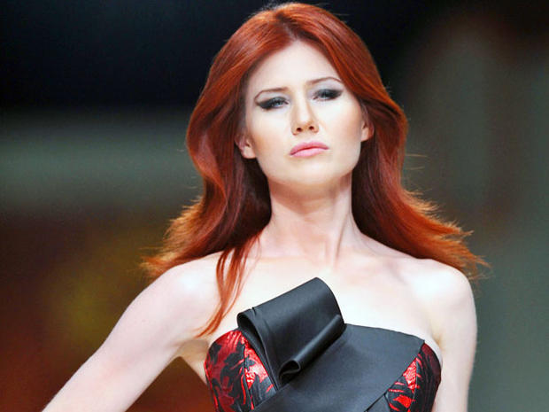 Anna Chapman, was a notorious Russian spy and honey-trap who operated among the New York City jet set.