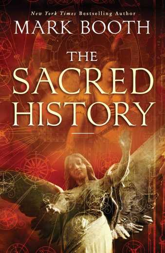 """The Sacred History"" by Mark Booth. Booth is also very close friends with noted angelogist and modern-day mystic Lorna Byrne. I'm reading this."