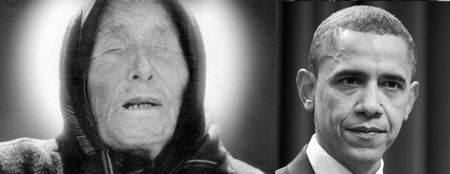 Earth 2.0 – Part III, Baba Vanga, the Messengers and the Black President 80560016_p